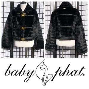 Where is there a Baby Phat outlet in Miami?